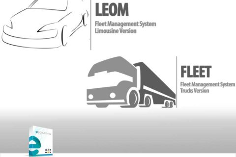 LIMO-Fleet Management Software