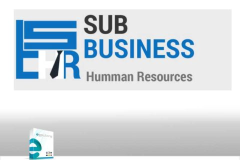 Sub Business Human Resources